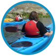 Sea kayaking courses